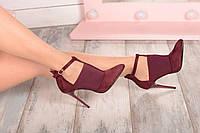 Прекрасные туфли на шпильке (4 цвета)