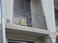 Балкон Б-4