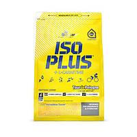 Olimp Labs, Изотоник Iso Plus L-Carnitine, 1505 грамм