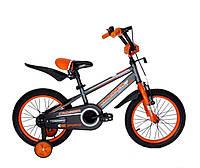 Детский Велосипед Crosser Sports 16