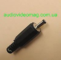 Штекер питания 3.5-1.4 мм, длина 9 мм