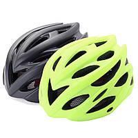 BIKIGHTUltraligt24ВентиляционныеотверстияВстроенный защитный шлем велосипеда с фарой