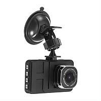 T607 Авто Видеорегистратор 3 дюймов HD Parting Монитор 1080P Видеомагнитофон 120 градусов Широкий угол Объектив