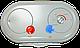 Бойлер 100 л Grunhelm GBH I-100VH FLAT водонагреватель накопительный, плоский, бак нержавейка, фото 5