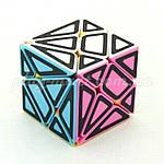 Кубик Рубика Carbon Ghost Cube Color, фото 3