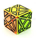 Кубик Рубика Carbon Ghost Cube Color, фото 4