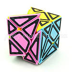 Кубик Рубика Carbon Ghost Cube Color, фото 5