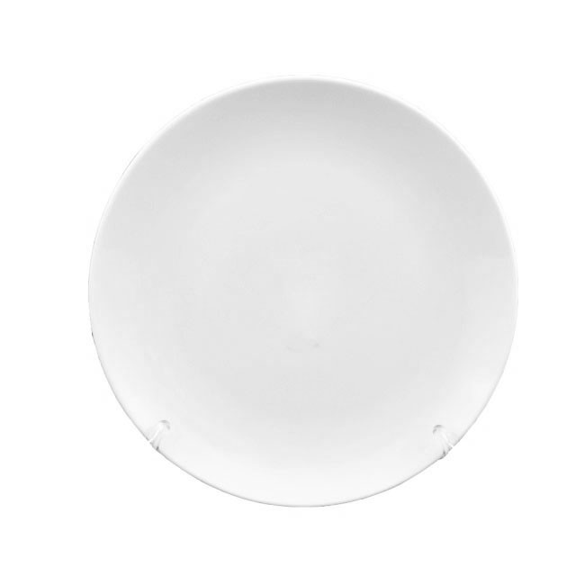 "Тарелка фарфоровая мелкая 175мм (7"")"