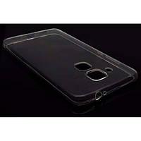 Силиконовый чехол для Huawei Nova Plus, кристально-прозрачный