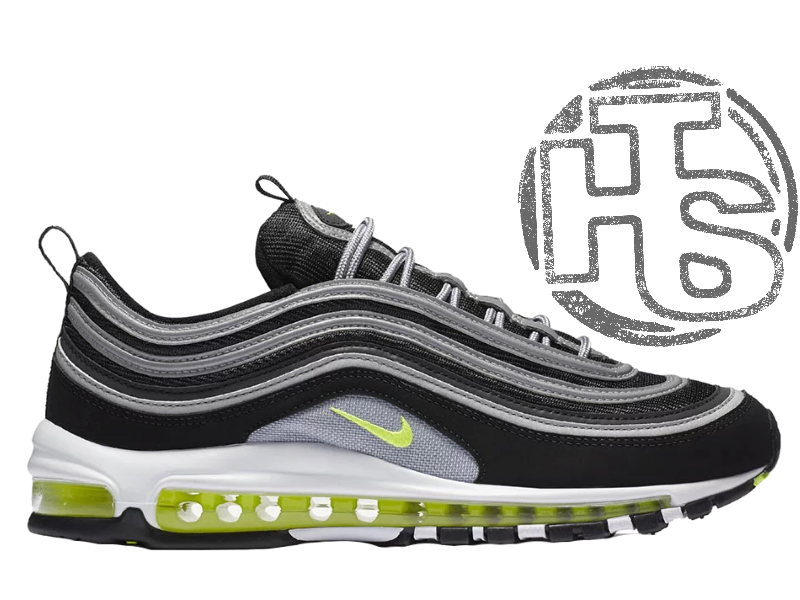 uk availability a1353 44a81 Мужские кроссовки Nike Air Max 97 Japan OG Black/Volt 921826-004