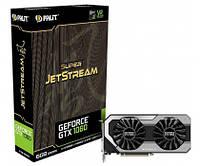 Palit GeForce GTX 1060 Super JetStream 6GB GDDR5 NE51060S15J9J, фото 1