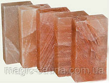 Соль гималайская в брикетах 20х10х5