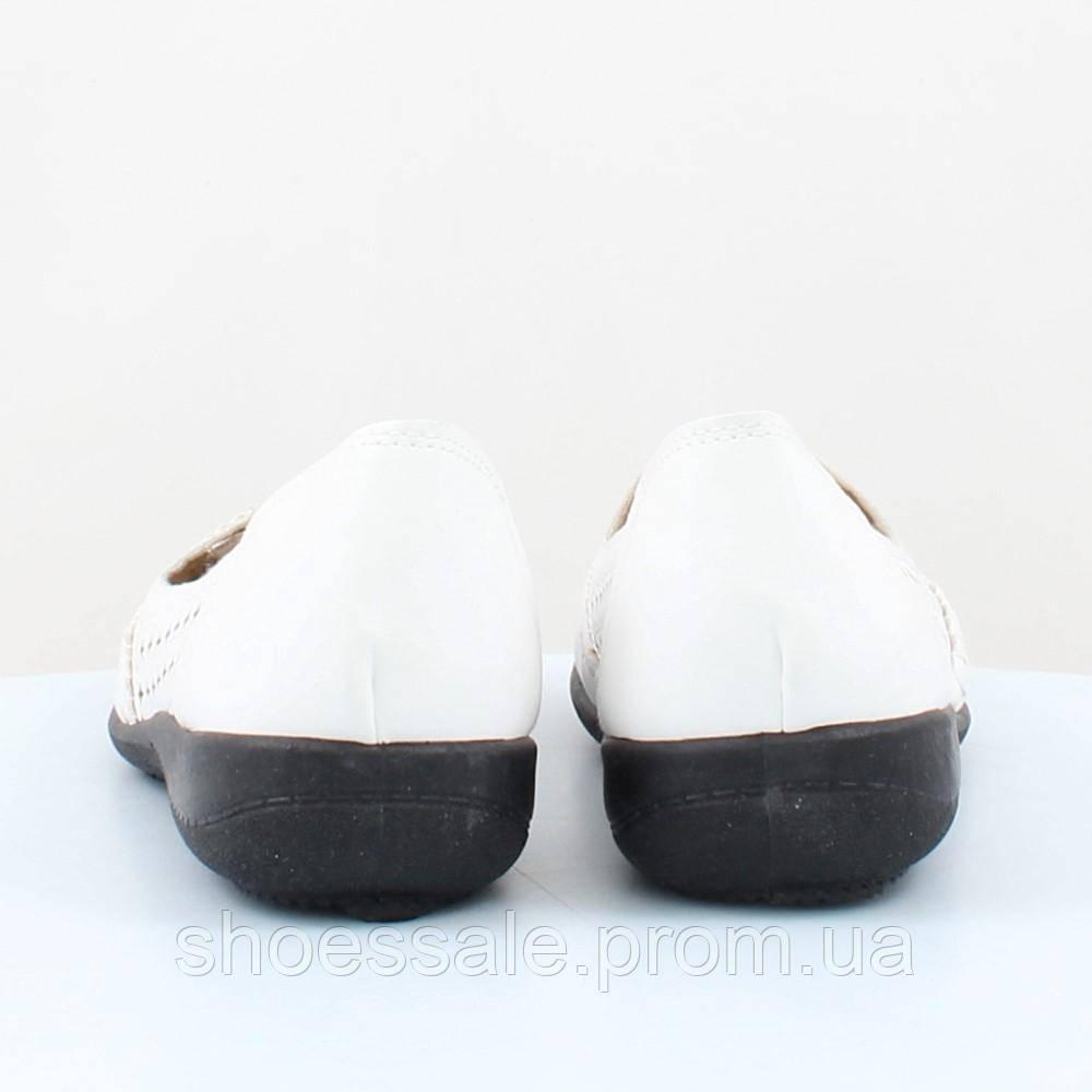 Женские мокасины Inblu (49096) 3