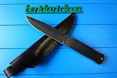 Нож разведчик, нож тактический ,толстый клинок 5мм