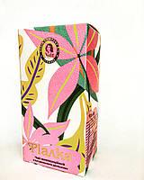 Чай  с натуральными добавками Фиалка 100г