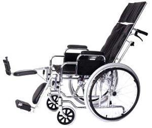 Инвалидная коляска функциональная