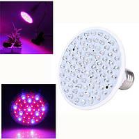 E27 3W/5W/7W LED Увеличить лампочку Растение Лампа для овощей Цветочная гидропоника Культивация AC220V