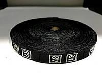 Размерная лента вышитая (1000 шт) 48