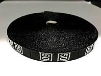 Размерная лента вышитая (1000 шт) 50