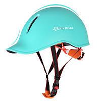 ROCKBROS EBS Sport На открытом воздухе Велосипедный шлем Город Досуг Верховая езда Велосипедный шлем Отверстие дышащий шлем