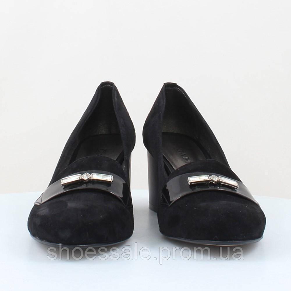 Женские туфли Gama (49052) 2
