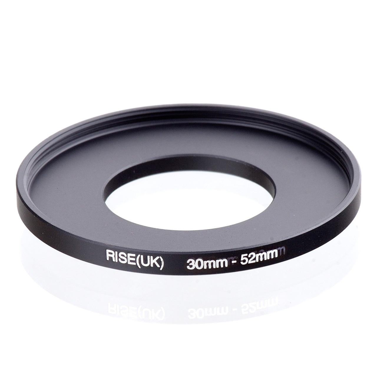 Переходное повышающее кольцо Step-Up (30-52 mm)