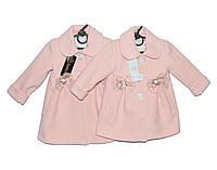 Пальто детское для девочки , фото 1