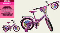 "Детский велосипед My Little Pony 181420 Best Friends 14"""