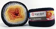 YarnArt FLOWERS № 259