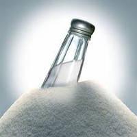 Соль помол № 1  пищевая поваренная