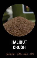 Смесь для ПВА пакетов Carpio Halibut Crush 0.9кг