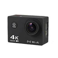 AT-30R4K170градусовШирокийугол Ultra HD Вай-фай Sports DV FPV Действие камера с 2.4G Дистанционное Управление