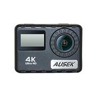 AT-36DR 4K 30FPS 170 градусов Широкий угол Ultra HD 2 дюймов LCD Touch 30M Водонепроницаемы FPV Действие камера