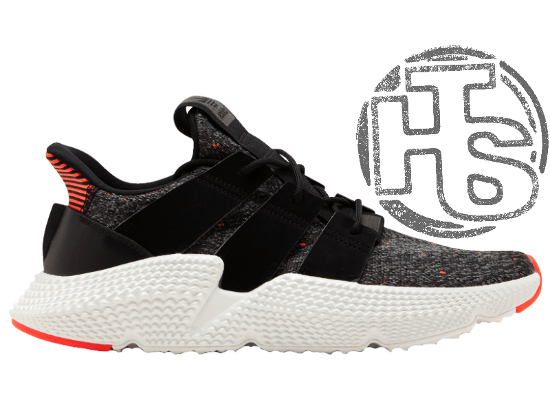 Мужские кроссовки Adidas Prophere Multi Black Red CQ3022 - Интернет-магазин