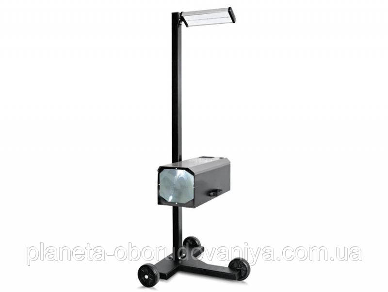 Прибор для регулировки света фар HL-185 TECO Италия