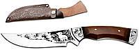 Нож охотничий АРХАР (нескладной нож для охоты) MHR /05-31
