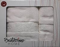 Набор махровых полотенец Beatissimo №16