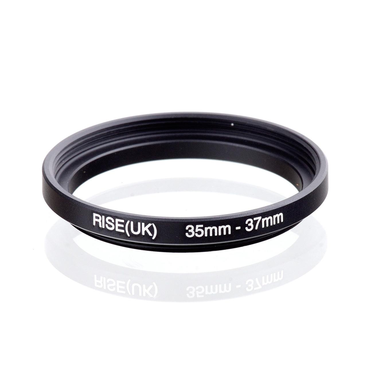 Переходное повышающее кольцо Step-Up (35-37 mm)