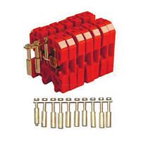 Планка соединительная JXB-GK3-16/10L