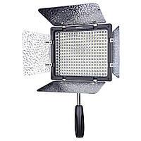 Yongnuo YN300 III Двухцветная температура 3200K-5500K CRI95 Pro LED Видеосъемка для видеокамеры камера