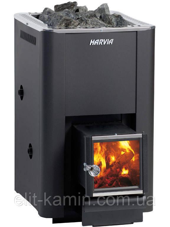 Печь для сауны Harvia 20 SL Boiler