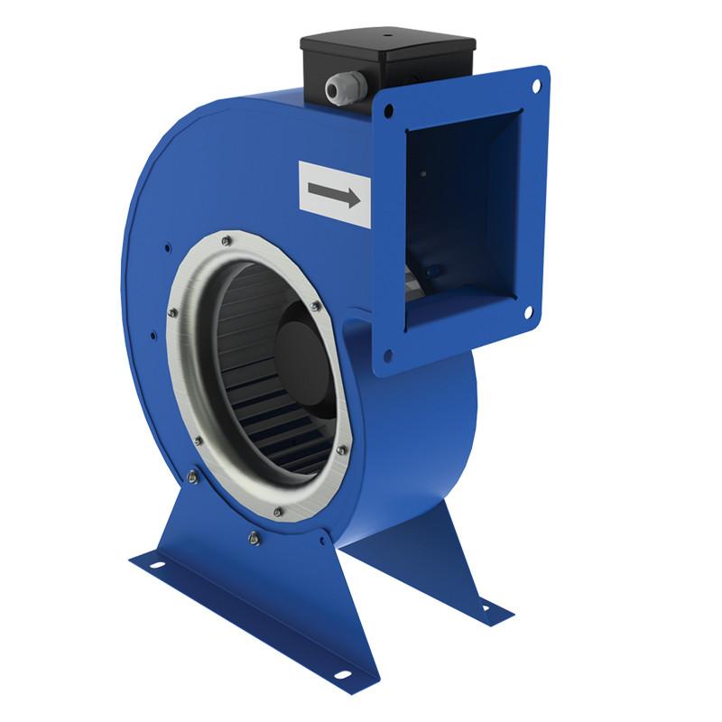 ВЕНТС ВЦУ 4Е 200х102 - Центробежный вентилятор высокого давления (Улитка)