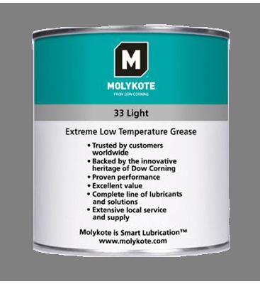 Высокоэффективная консистентная смазка Molykote PG-54