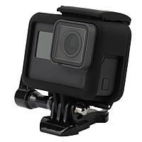 Рамка защитная для экшн камер GoPro Hero 5, 6, 7 (код № XTGP341B)