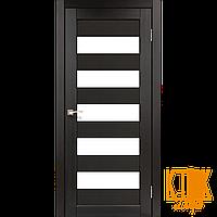 """Межкомнатная дверь коллекции """"Porto"""" PR-08 (венге)"""