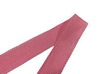 Лента оконтовочная 18 мм розовый