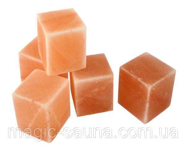 Гималайская соль в брикетах 20х10х10