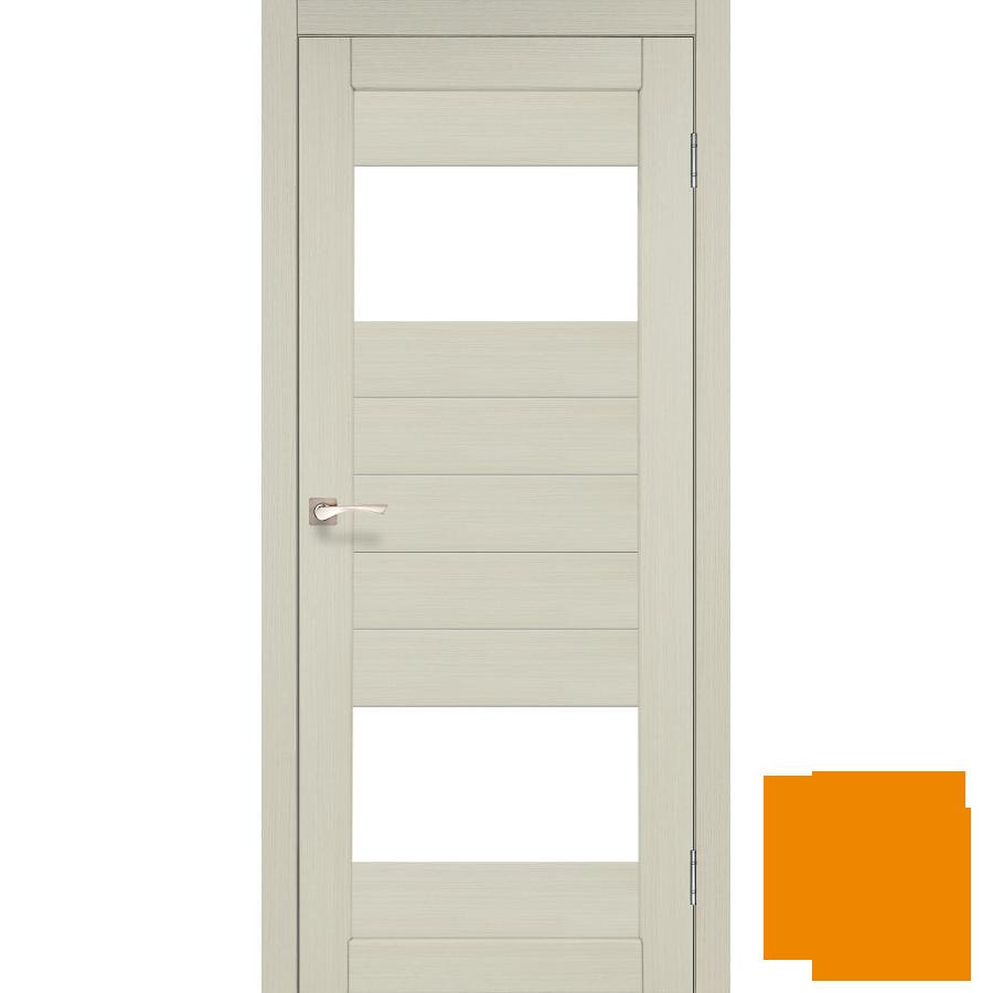 """Межкомнатная дверь коллекции """"Porto"""" PR-09 (дуб беленый)"""