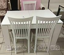 """Прямоугольный раскладной  стол   """"Донато"""""""