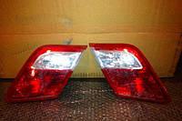 Фонари внутренние крышки багажника Toyota Camry 40 / 2006-2011